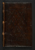 Binding of  Diomedes: Ars grammatica