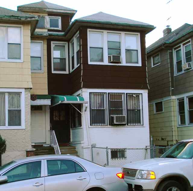 2 FAMILY JACKSON HEIGHTS  -Under Contract-