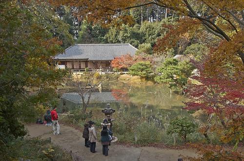 【写真】2013 紅葉 : 浄瑠璃寺/2019-08-22/IMGP3551