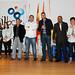 Entrega Premios Temporada 2013