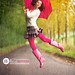 Dancing in the Rain by Sasha L'Estrange-Bell