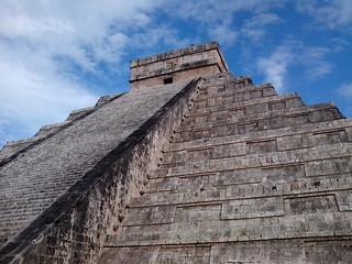 Chichén Itzá - Yucatan - México