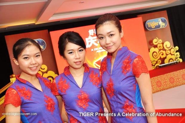 TIGER Presents A Celebration of Abundance 2