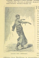 Image taken from page 331 of 'The World's Inhabitants; or, Mankind, animals & plants ... With ... illustrations, etc'