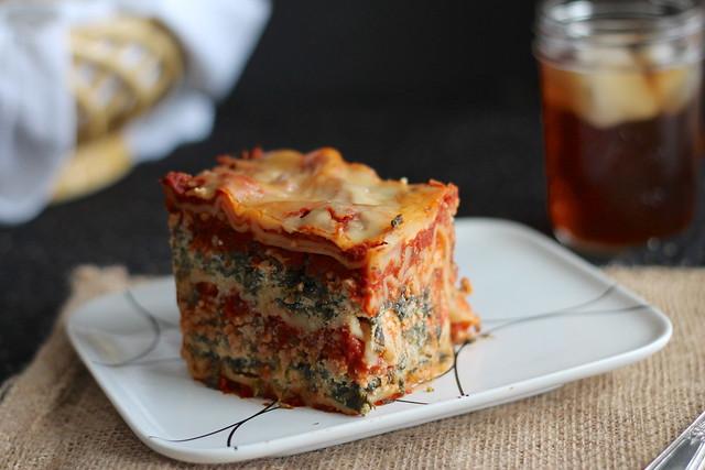 Slow Cooker Lasagna 3