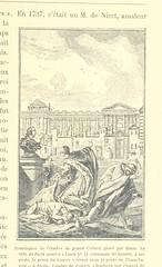 """British Library digitised image from page 223 of """"Le Louvre et son histoire. Ouvrage illustré de 140 gravures sur bois, etc"""""""