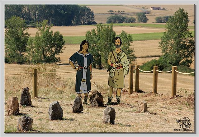 4 Necropolis de Miraveche