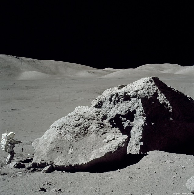 Station 6, Apollo 17
