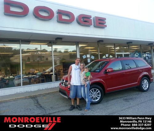 Happy Birthday to Jeffrey Cardamone from Scott Butler and everyone at Monroeville Dodge! #BDay by Monroeville Dodge