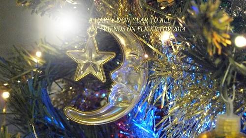 christmas xmas winter newyear happynewyear 2014 artonflickr pandaonflickr