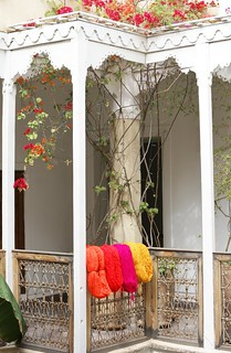 cool crochet in marrakech