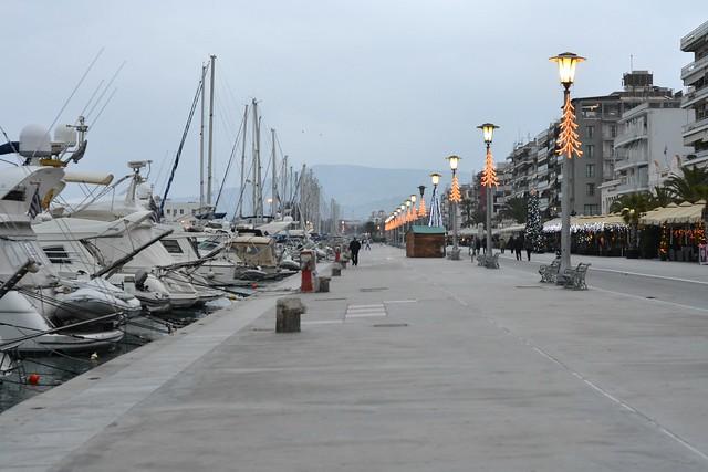 Greece winter 2014