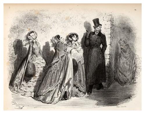 020-Buhos-La Ménagerie parisienne, par Gustave Doré -1854- Fuente gallica.bnf.fr-BNF