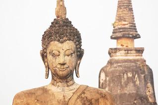 Attēls no  Sukhothai Historical Park pie  Ban Na. park canon thailand asia southeastasia december buddha oldsukhothai 泰国 สุโขทัย watmahathat ราชอาณาจักรไทย ประเทศไทย 2013 canonef70300mmf456isusm sukhothaihistoricalpark canon450d อุทยานประวัติศาสตร์สุโขทัย sukhothaihistorical sukhothaimuangkao