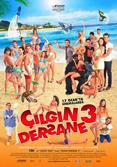 Çılgın Dersane 3 (2014)