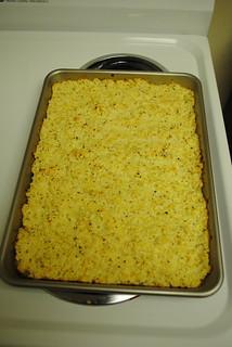 cauliflower pizza crust (5)
