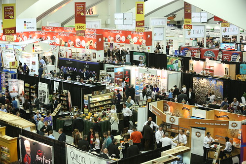 Best of Winter Fancy Food Show 2014
