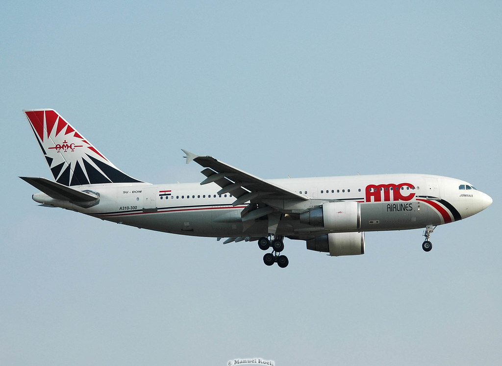A310 in FRA - Page 2 12057671065_5b8581b5c7_b