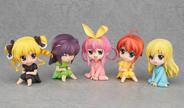 Nendoroid More: Dress-Up Pajamas
