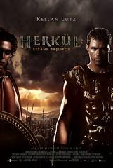 Herkül: Efsane Başlıyor - Hercules: The Legend Begins (2014)