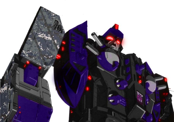 Transformers News: Creative Roundup, February 9, 2014