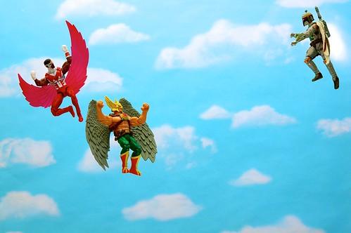 Fight Or Flight?