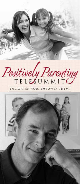 Positively Parenting Interview: Teaching Kids Good Money Habits