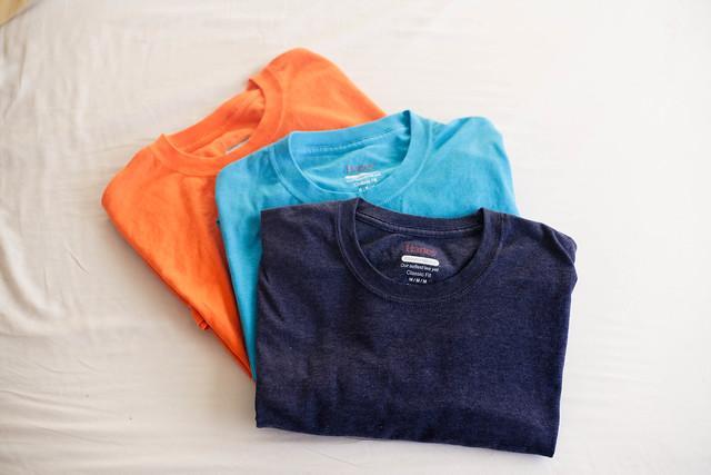 hanes comfortblend shirts | hanes for him