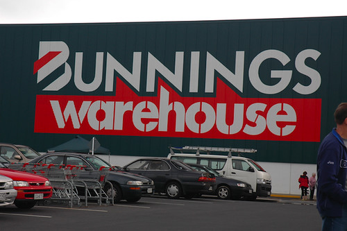 Team members have been hired for the Bunnings development in Swan Hill (VIC)