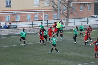 Extremadura vs Juventud UVA