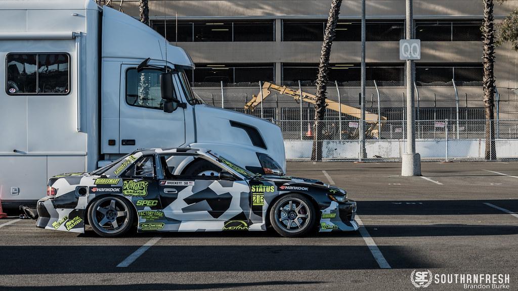 Formula Drift Round Long Beach Southrnfresh