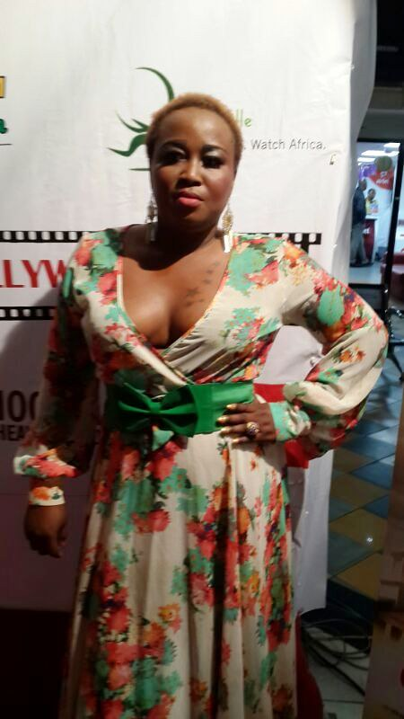 Mimi Divalish storms Nigeria to promote new single