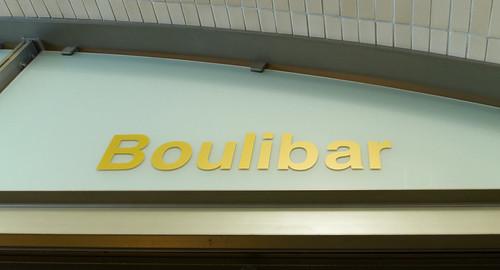 Boulibar