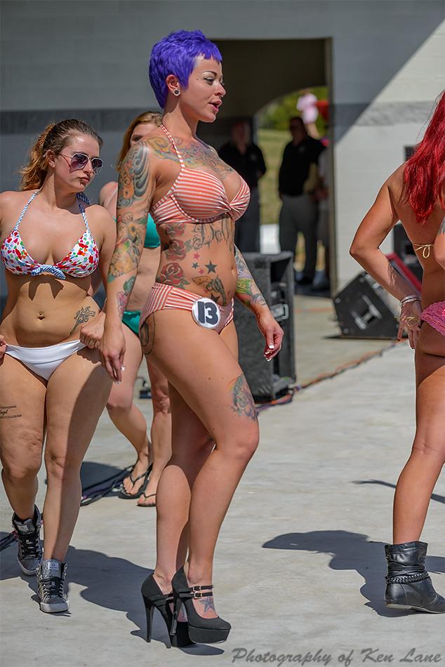 Thanks you photos taken in bikini contest agree, very