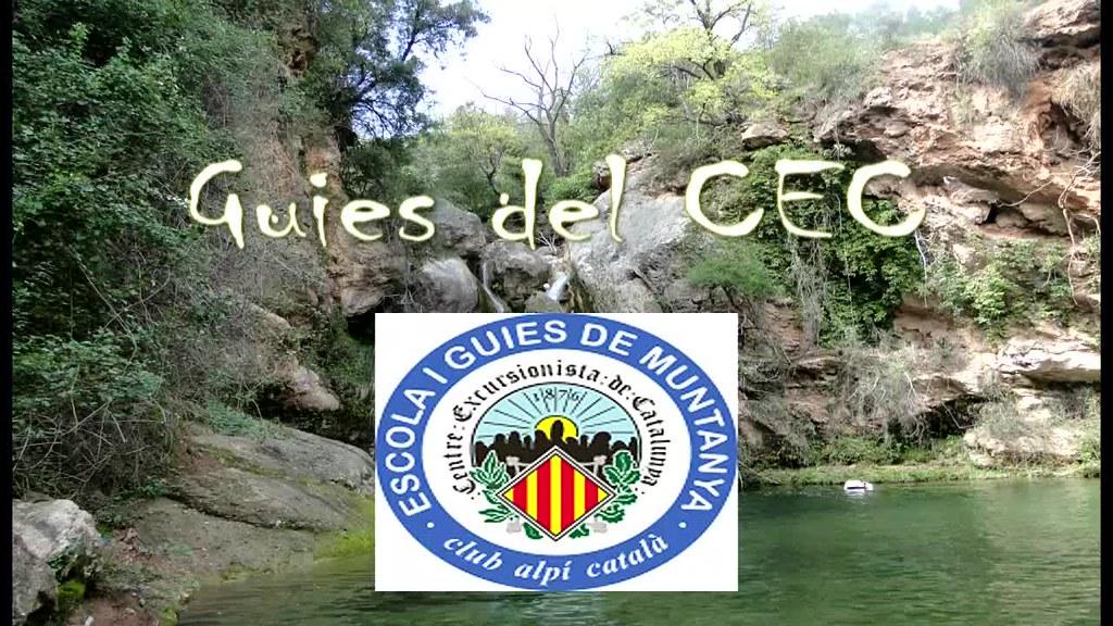 Guies CEC- Glorieta