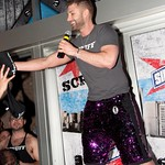 Scruff Party at Sidetracks 013