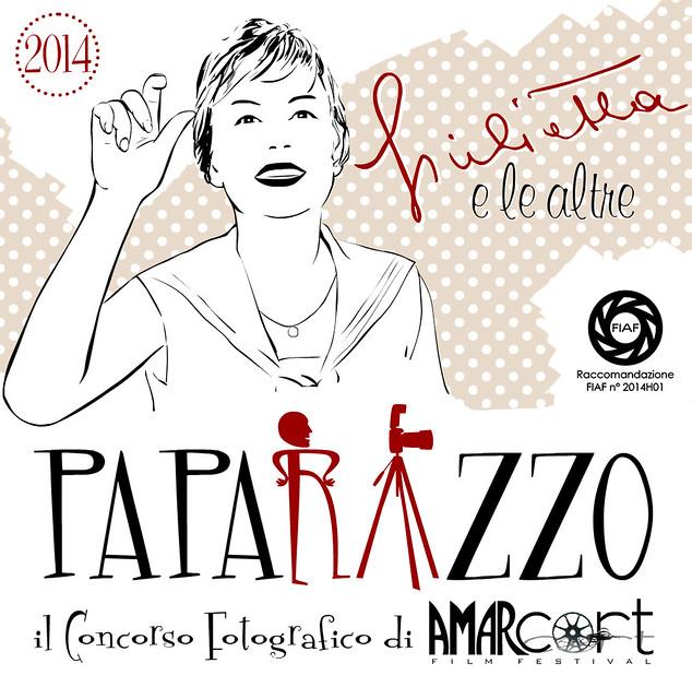 """5° Concorso Fotografico """"Paparazzo"""""""