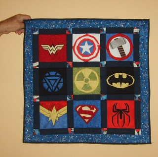Super Heros are cool finished 052014 004