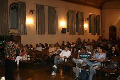 Nos dias 5, 6 e 7 de maio, a Faculdade Arnaldo...