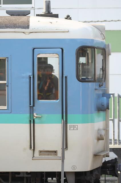 Tokyo Train Story 中央本線 2014年5月31日