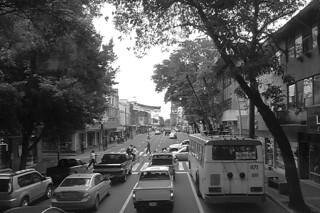 Guadalajara - Streets of Guadalajara