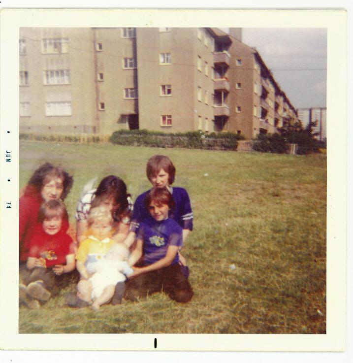 June 1974 Ruchazie