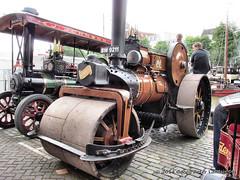 100 - Dampfwalze BW 9211 - Dordrecht_1382_2014-05-24