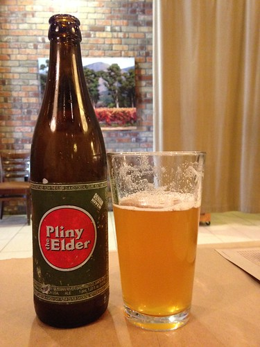 Ice Cold Pliny the Elder by lucky_clover
