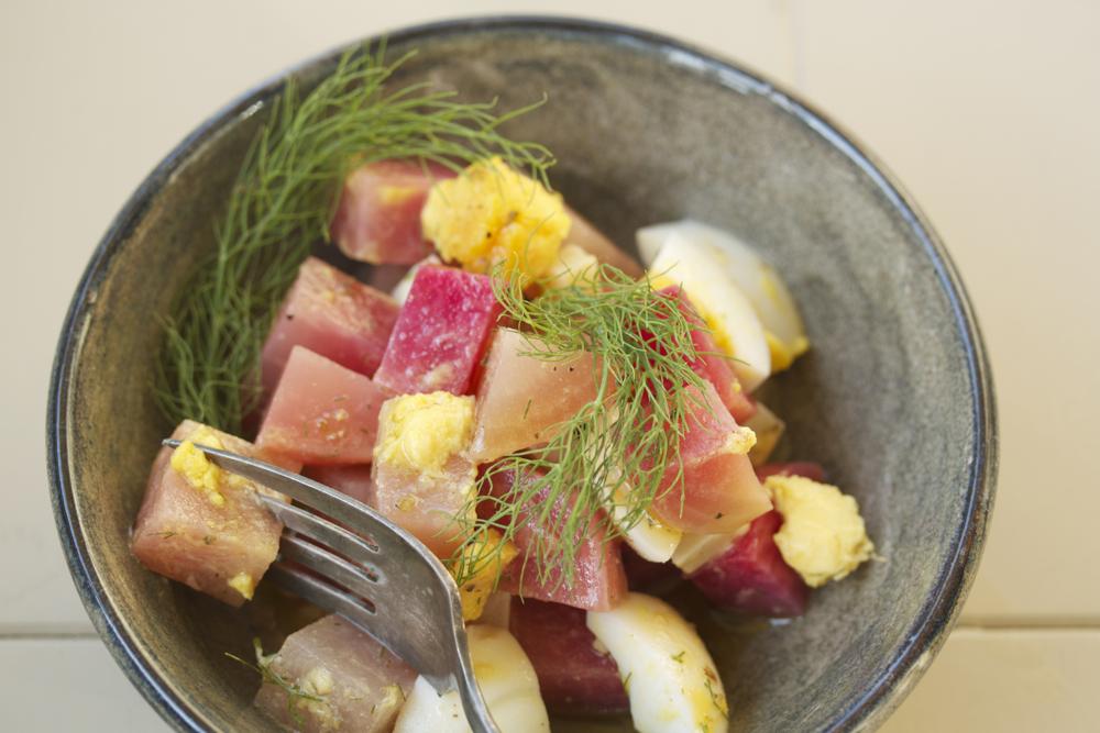 Beet Salad - rtdbrowning4