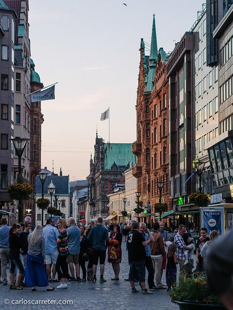 Södergatan - Malmö (S)
