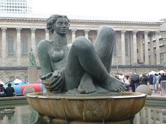 Bronze Public Sculpture & Statues - UK