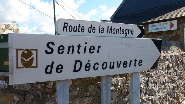 006 Sentier de découverte, Lessay