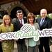 Launch of Work Ready West Scheme, 17 June 2015
