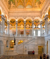 Library of Congress Pano #3